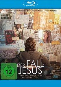 Der Fall Jesus - Er will das grösste Rätsel aller Zeiten lösen
