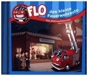 Flo-Das Weihnachtswunder