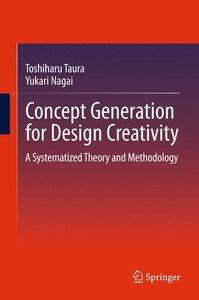 Concept Generation for Design Creativity