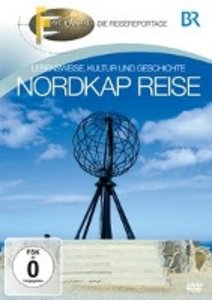 Nordkap-Reise