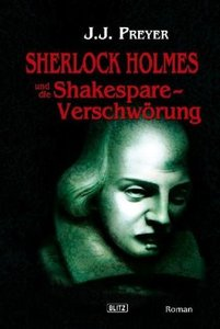 Sherlock Holmes und die Shakespeare-Verschwörung