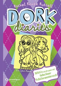 DORK Diaries, Band 11