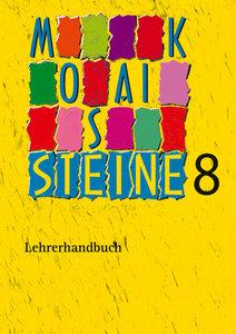 Mosaiksteine 8. Lehrerhandbuch