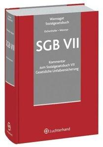 Kommentar zum SGB VII