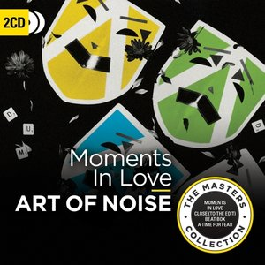 Moments in Love (The Masters Collection)