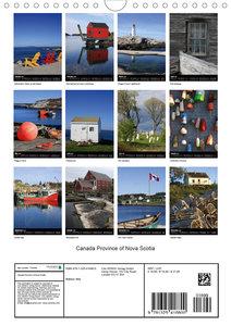 Canada Province Nova Scotia
