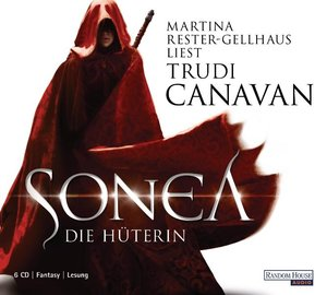 Sonea - Die Hüterin