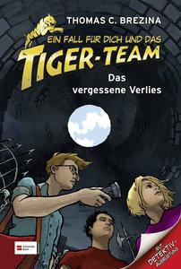 Ein Fall für dich und das Tiger-Team 16