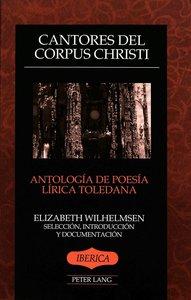 Cantores del Corpus Christi