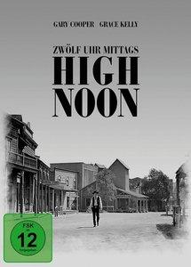 Zwölf Uhr mittags - High Noon