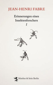 Erinnerungen eines Insektenforschers 01