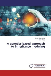 A genetics-based approach to inheritance modeling