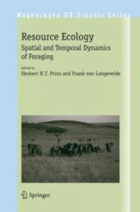 Resource Ecology