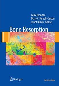 Bone Resorption