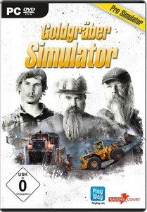 Pro Simulator: Goldgräber Simulator