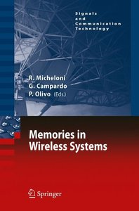 Memories in Wireless Systems