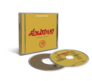 Exodus 40-The Movement Continues (2CD)