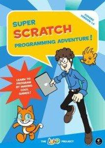Super Scratch Programming Adventure!