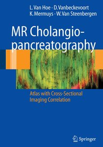 MR Cholangiopancreatography