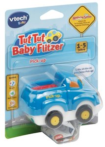 Tut Tut Baby Flitzer - Pick- up