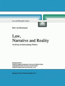 Law, Narrative and Reality