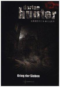 Dorian Hunter 60. Krieg der Sieben
