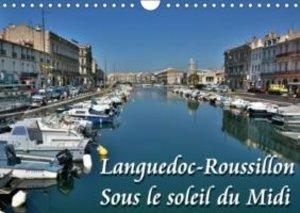 Languedoc-Roussillon - Sous Le Soleil Du MIDI