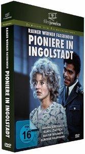 Pioniere in Ingolstadt (Filmjuwelen)