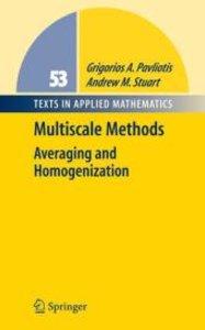 Multiscale Methods