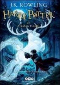 Harry Potter 3 ve Azkaban tutsagi. Harry Potter und der Gefangen