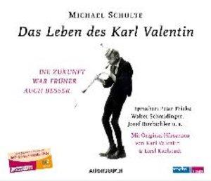 Das Leben des Karl Valentin (Sammelbox)