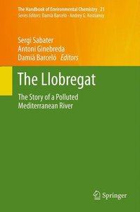 The Llobregat