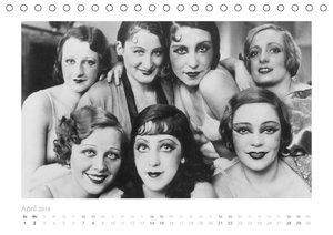 Die 20er Jahre - Glanz und Glorie