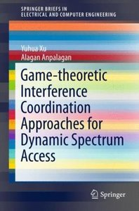Game-theoretic Interference Coordination Approaches for Dynamic