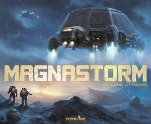 Magnastorm (Spiel)