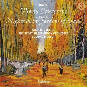 Klavierkonzert in G-Dur & D-Dur/Noches en los jard
