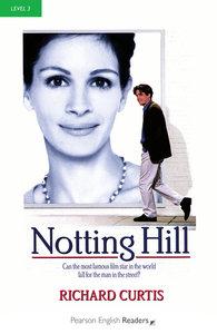 Notting Hill - Buch mit MP3-Audio-CD