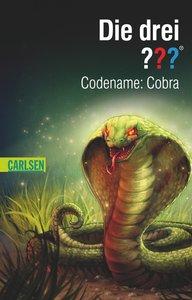 Die drei ???: Codename Cobra