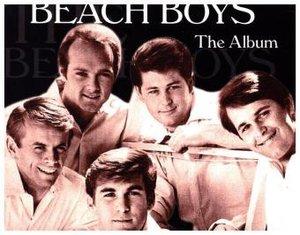The Beach Boys-The Album