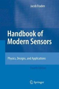 Handbook of Modern Sensors