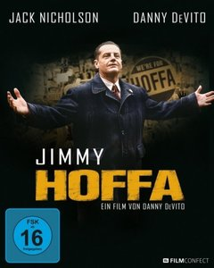 Jimmy Hoffa (Blu-ray) (Digipack) LIMITED EDITION