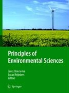 Principles of Environmental Sciences