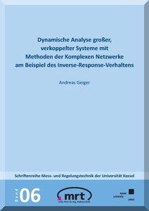 Dynamische Analyse großer verkoppelter Systeme mit Methoden der