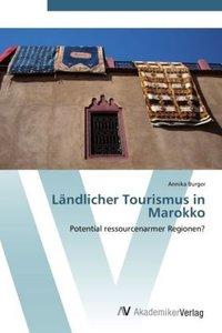 Ländlicher Tourismus in Marokko
