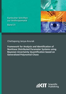 Framework for Analysis and Identification of Nonlinear Distribut