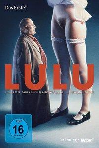 Lulu (Theaterinszenierung)