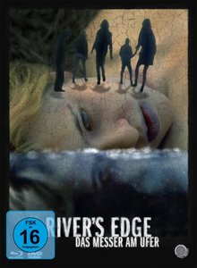 River\'s Edge - Das Messer am Ufer, 2 Blu-ray (2-Disc-Limited Ed