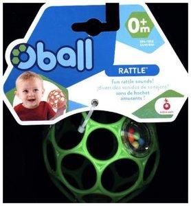 Oball Rattle 10 cm