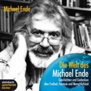 Die Welt des Michael Ende