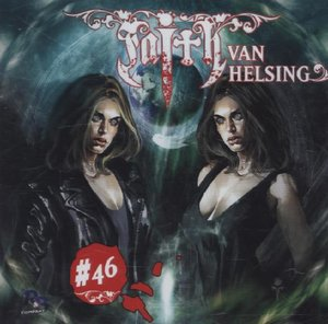 Faith - The Van Helsing Chronicles 46. Die Anderen